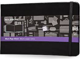 photo album black pages e stationery rakuten global market moleskine moleskine plus