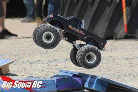 old monster truck videos event coverage u2013 bigfoot 4 4 open house u0026 r c monster truck race
