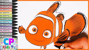 finding nemo coloring pages 1 finding nemo coloring pages