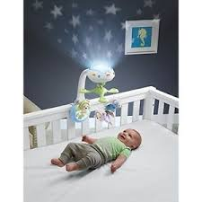 baby crib lights toys baby musical cot bed toy newborn remote mobile projection crib light