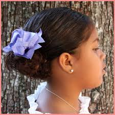 sparkly hair this purple sparkly 5 5 inch bow will make the addition to