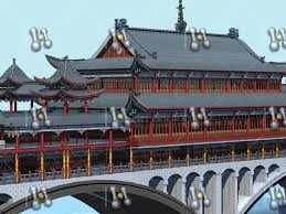 ancient japanese architecture design 13968