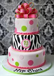 best zebra birthday cakes chickabug girls night pinterest