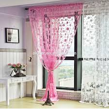2017 romantic string curtain cheapest curtains for window