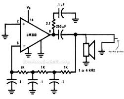 pull pin secuirty alarm system circuit working