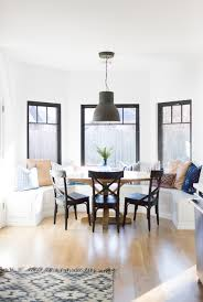 beautiful banquette how to design a beautiful kitchen banquette cc and mike