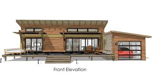 eco friendly small home plans homes zone
