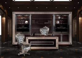 chinese home office in classical style office furniture desk for manager office in classic style idfdesign inside chinese home office in classical style