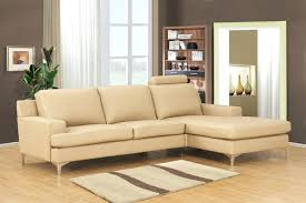Leather Sectional Sofa With Chaise by Chaise Lounge Cream Leather Chaise Lounge Cream Leather Chaise