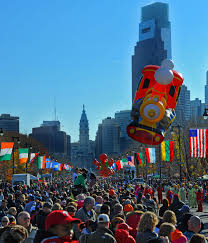 what to do on thanksgiving day in philadelphia 2015