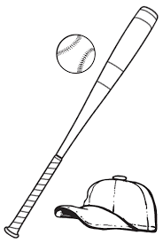 stick baseball free download clip art free clip art on