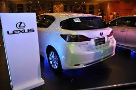 lexus ct200h price philippines 2011 lexus ct200h on your mark