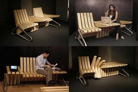 cool desk designs cool bench chair sofa desk design resizecrop jpg