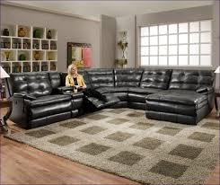 Cream Colored Sectional Sofa by Furniture Low Deep Sofa Gray Leather Reclining Sectional Leather