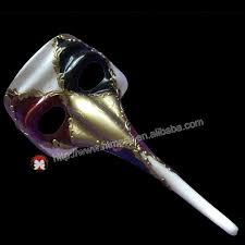 plague doctor masquerade mask new shor nose laser cut plague doctor design