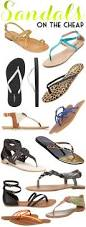 best 25 cheap sandals ideas on pinterest brown sandals brown