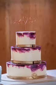 27 jewel toned wedding cakes that are totally elegant brides