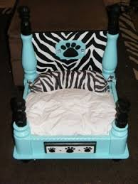 dog beds made out of end tables custom pet beds
