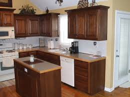 How To Refinish Oak Kitchen Cabinets by Cabinet Refacing Cost Popular Refinishing Oak Kitchen Cabinets