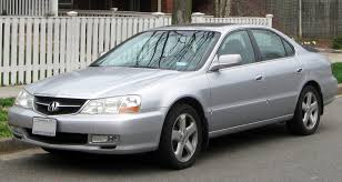 lexus ls vs acura tl 1995 acura tl information and photos zombiedrive