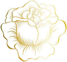 golden roses golden png clip image gallery yopriceville high
