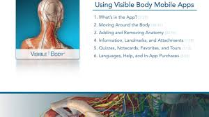 Anatomy And Physiology Apps Introduction To Human Anatomy Atlas 2017 Edition Ipad Android