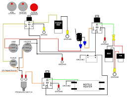 mopar electronic ignition wiring diagram with electrical 52741
