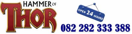 agen jual hammer of thor denpasar 100 asli antar gratis