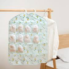 Baby Wardrobe Organiser Online Get Cheap Hanging Sock Organizer Aliexpress Com Alibaba