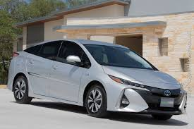 autonation toyota in our connected garage 2017 toyota prius prime digitized house