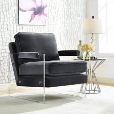 royale velvet modern accent chairs contemporary accent chairs