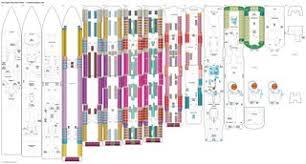ncl epic floor plan norwegian epic deck 12 deck plan tour