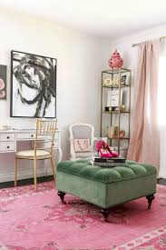 feminine office furniture trendy feminine home office furniture pink and green feminine