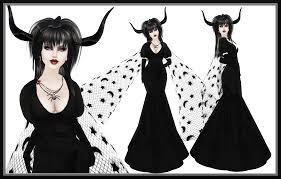 evil queen gown acquisitive