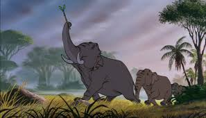 quote from jungle book colonel hathi u0027s march disney wiki fandom powered by wikia