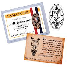 eagle scout congratulations card paul studios llc
