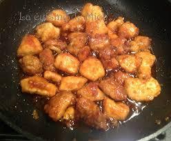 hervé cuisine butter chicken poulet croustillant à l orange la cuisine de mich