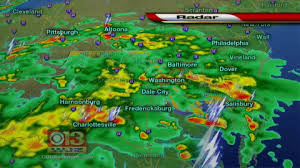 flood warnings issued in md as heavy rains move through