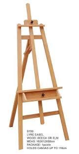 wooden easel artist easel easel buy artist easel product on