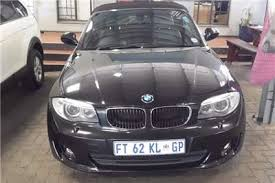 cars like bmw 1 series bmw 1 series cars for sale in south africa auto mart