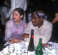 Offer Break Up Letter Tupac Explains Breakup With Madonna Was Due To Race In 1995 Letter