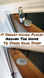 Hit The Floor Parents Guide - best 25 secret hiding spots ideas only on pinterest hiding