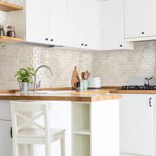 how to degrease backsplash smart tiles subway sora 10 95 in w x 9 70 in h beige peel