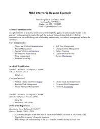 cover letter mba application resume sample harvard mba application