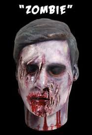Scary Halloween Decorations News by Modified Porcelain Doll Cracked Head With Nail Hammer Glues