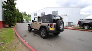 sand jeep wrangler 2016 jeep wrangler unlimited rubicon mojave sand clearcoat