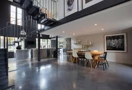 Chambre Style Atelier by 33 Belle Maison Style Industriel Grand Espace à Vivre Cuisine