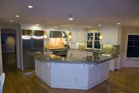 Granite Kitchen Islands 49 Dream Kitchen Designs Pictures Designing Idea