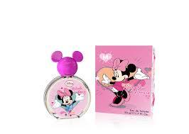minnie mouse mickey friends perfume fragrance women