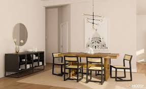 Dining Room Furniture Names Styling The Emmerson Dining Table 11 Ways